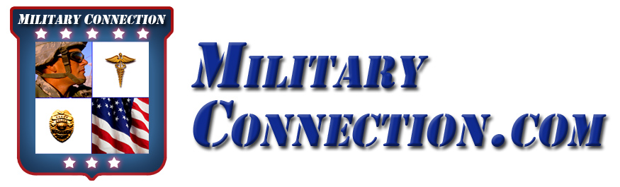 MilitaryConnection Logo