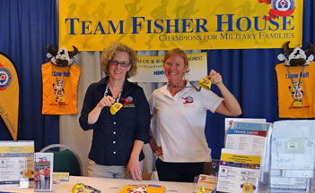 Team Fisher House top photo